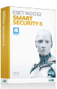 ESET NOD32 Smart Security 6